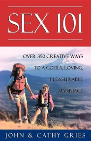 Sex 101, Third Edition