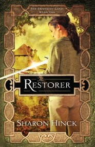 The Restorer - Expanded Edition  -     By: Sharon Hinck
