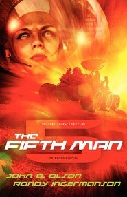 The Fifth Man, Oxygen Series #2