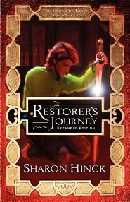 The Restorer's Journey-Expanded Edition
