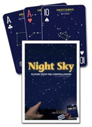 Night Sky Card Game  -     By: Jonathan Poppele