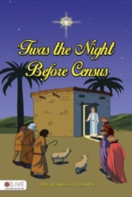 'Twas the Night Before Census