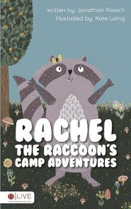 Rachel the Raccoon's Camp Adventures