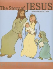 The Story of Jesus   -