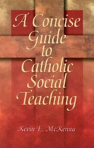 A Concise Guide to Catholic Social Teaching  -     By: Kevin E. McKenna