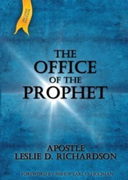 The Office of the Prophet: Second Edition