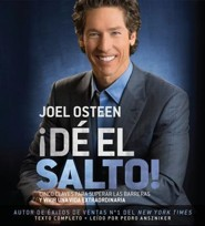 Break Out!: 5 Ways to Go Beyond Your Barriers and Live an Extraordinary Life, Spanish Edition  -     By: Joel Osteen