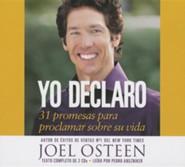 Spanish Audio CD