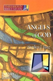 Angels of God  -     By: Stephen J. Binz