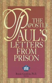 The Apostle Paul's Letters from Prison