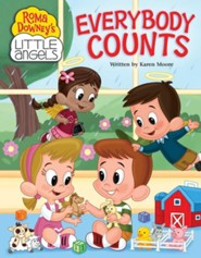 Everybody Counts  -     By: Karen Moore     Illustrated By: Lisa Reed, Kelly Pulley