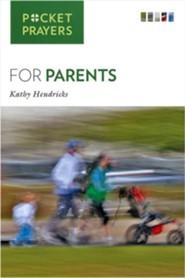 Pocket Prayers for Parent