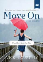 Move On--DVD only