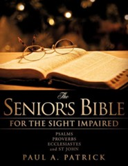 The Senior's Bible