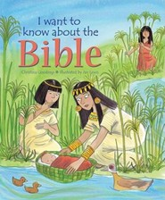 I Want to Know about the Bible - Slightly Imperfect