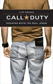 Call of Duty: Showing Boys the Real Jesus