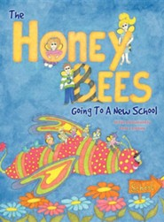 The Honey Bees Going to a New School
