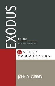 Exodus Volume 1 Paperback