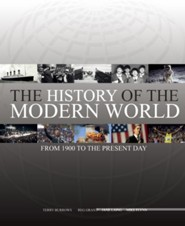 History of the Modern World: From 1900 to the Present Day