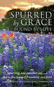 Spurred by Grace