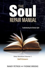 The Soul Repair Manual