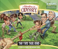 Adventures in Odyssey ® #58: The Ties That Bind