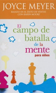El Campo de Batalla de La Mente Para Ninos, Battlfield of the Mind