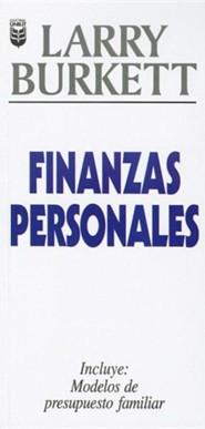 Finanzas Personales: Personal Finances
