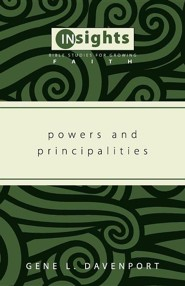 Powers and PrincipalitiesLimited Edition