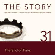 The Story, NIV: Chapter 31 - The End of Time - Special edition Audiobook [Download]