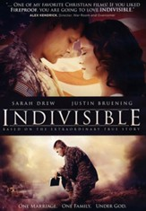 Indivisible, DVD
