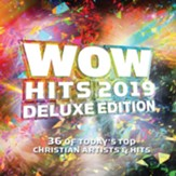 WOW Hits 2019 (Deluxe)