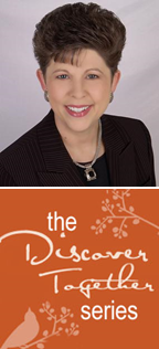 Sue Edwards, Discover Together Bible Study Series