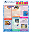 Homeschool Sale! Winter 2013