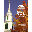 Church Supply 2013/2014