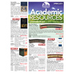 Academic Resources Spring 2014