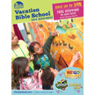 VBS Insert 2014 Second Edition