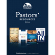 Pastors' Resources 2014 Second Edition