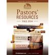 Pastors Fall 2014