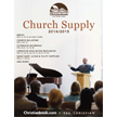 Church Supply 2014/2015