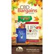 CBD Bargains Fall 2014