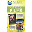 Faith-Friendly Films Spring/Sumer 2016