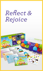 Resurrection Eggs Ad