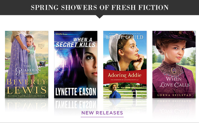 New Fiction Releases