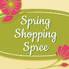 Spring Shopping Spree