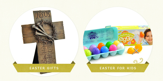 Easter Gifts, Easter for Kids