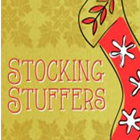 Fun: Stocking Stuffers