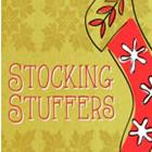 Fun: Stocking Stuffers
