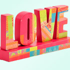 <i>Love</i> Decor Gifts