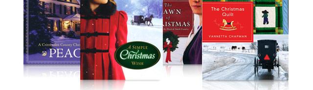 Christmas Fiction